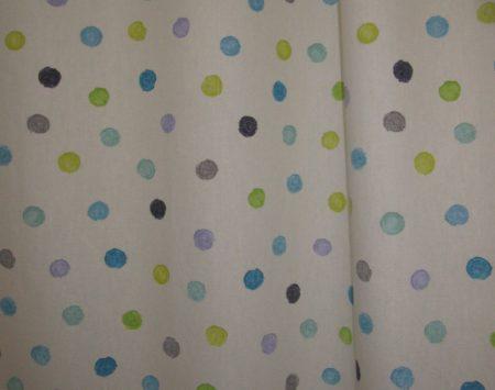 Confetti,turquoise